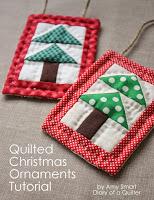 Tutorials - Diary of a Quilter - a quilt blog : quilting tutorials - Adamdwight.com